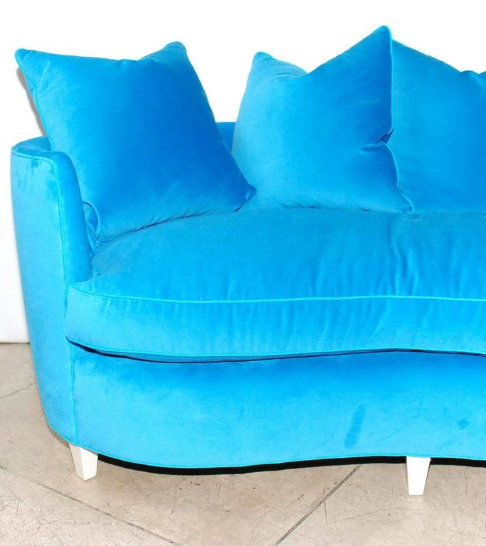 1970s Henredon Sofa For Sale At 1stdibs