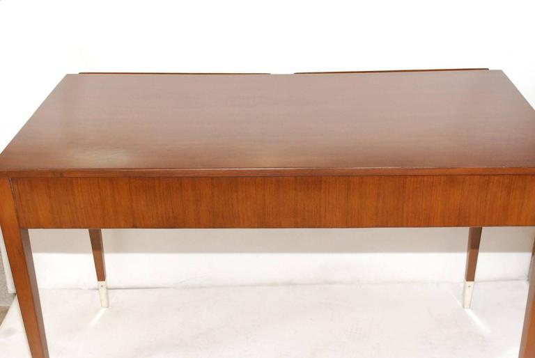 Rare Gio Ponti Desk For Sale 1