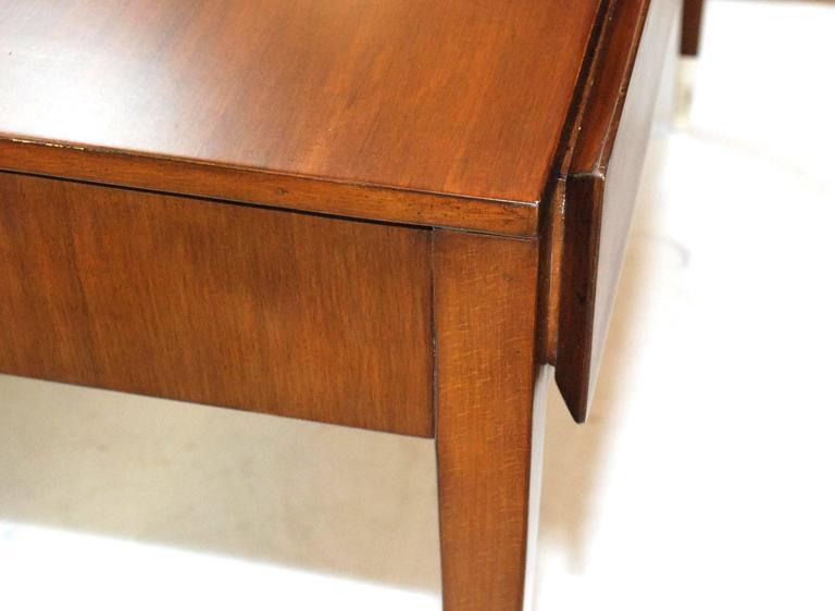 Rare Gio Ponti Desk For Sale 3