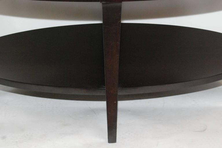 Barbara barry coffee table for baker furniture company for sale at 1stdibs Barbara barry coffee table