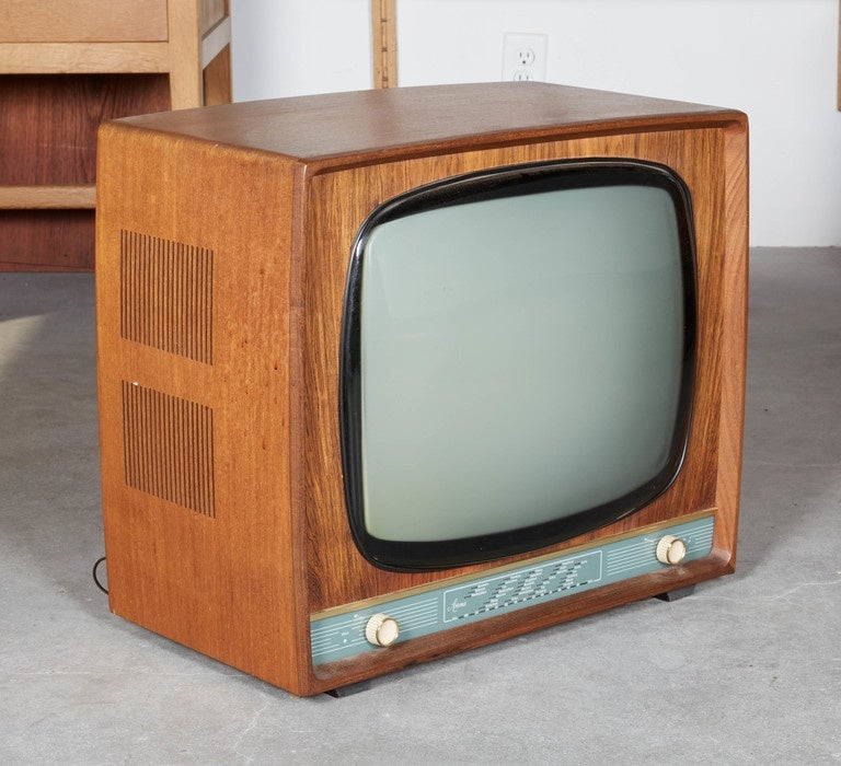 Danish Television by Arena 5