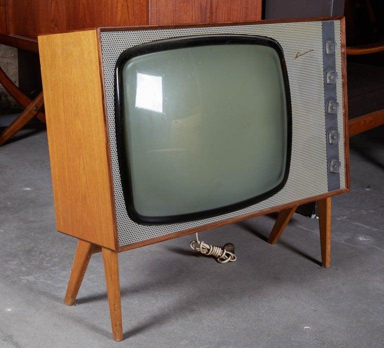 Lumorama Vintage Television by Stig Lindberg 3