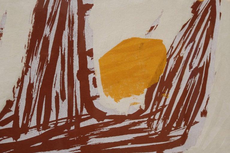 Great Pumpkin by Sister Mary Corita Kent 5