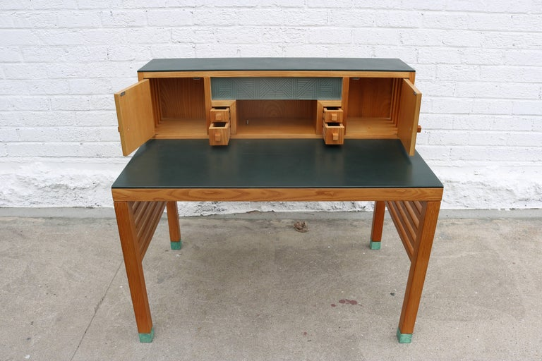 Two-Tiered Desk by Steven Holl for Pace In Excellent Condition For Sale In Los Angeles, CA