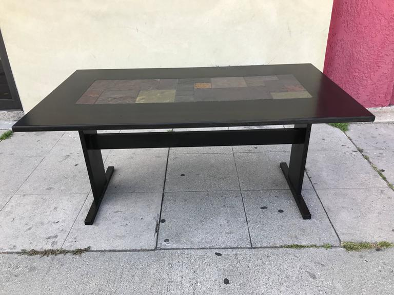 Dining Room Table With Extra Sleeves