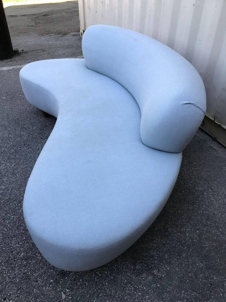 Medium Cloud Sofa By Vladimir Kagan For