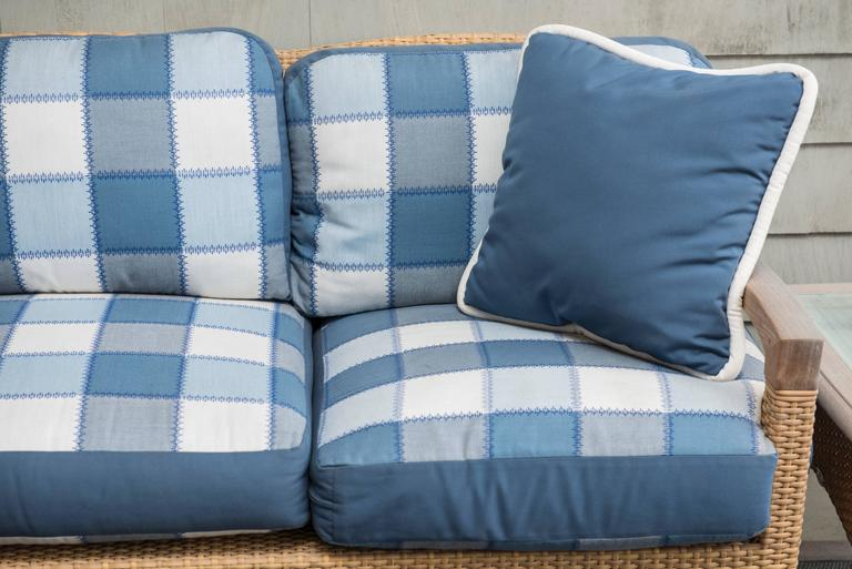 Set of Outdoor Furniture 6