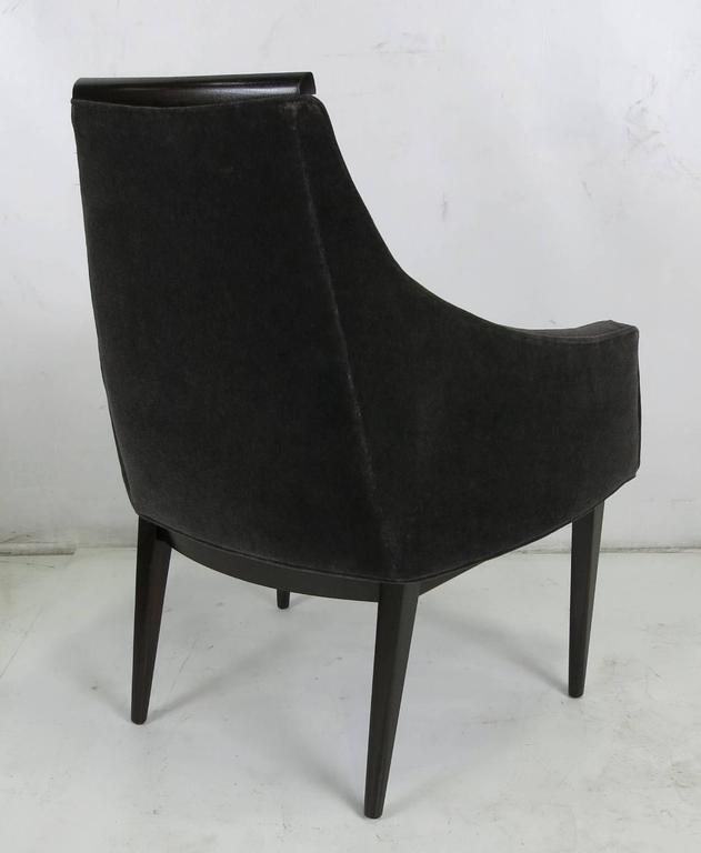 American Lounge Chair by Kipp Stewart for Calvin Furniture For Sale