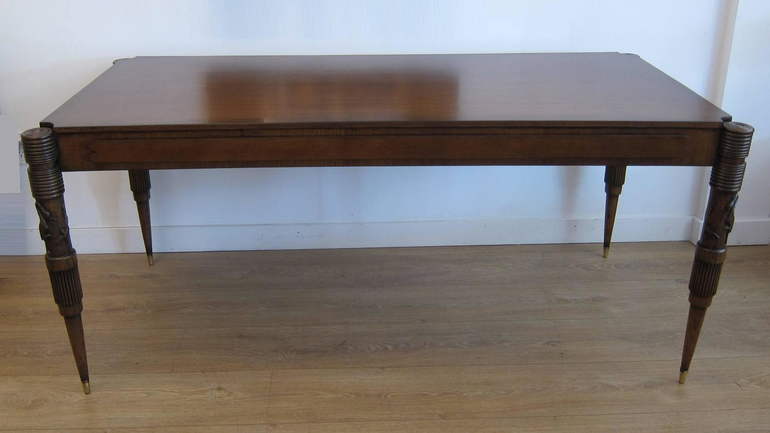 pier luigi colli dining table at 1stdibs