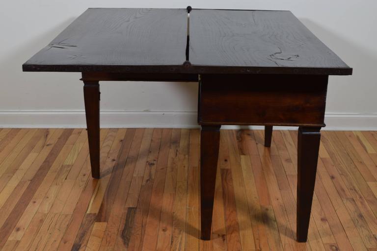 Table Retractable Console Obasinccom