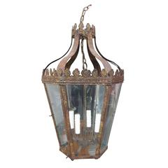 Beautiful 20th Century Lantern