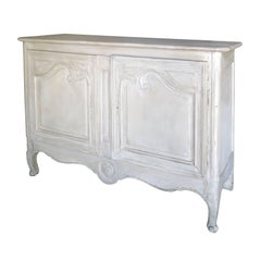 19th Century, French Buffet Base
