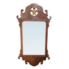 George II Gilt and Wood Mirror, circa 1741