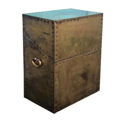 Metal Decorative Boxes