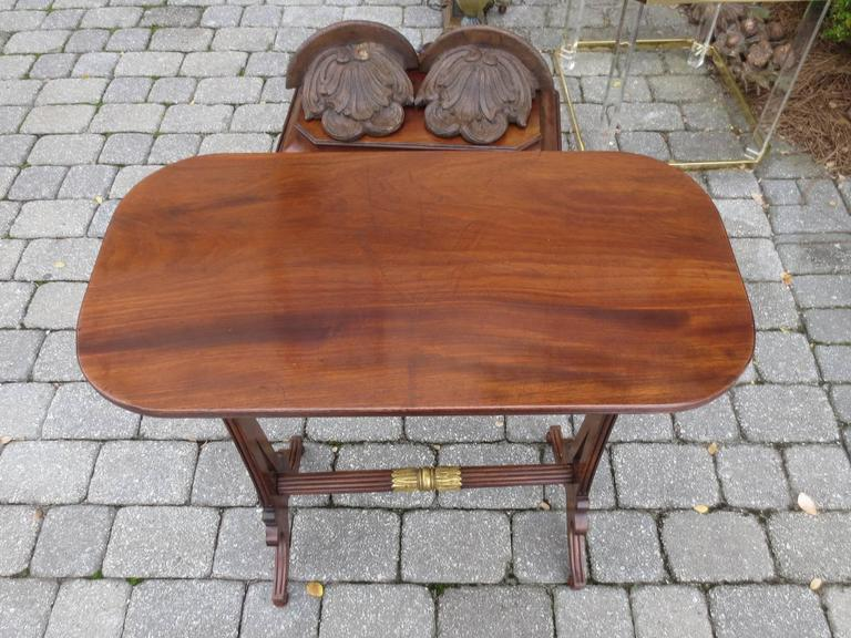 19th Century English Regency Table For Sale 2