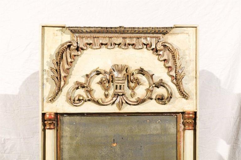 Pair of 19th Century Italian Mirrors 3