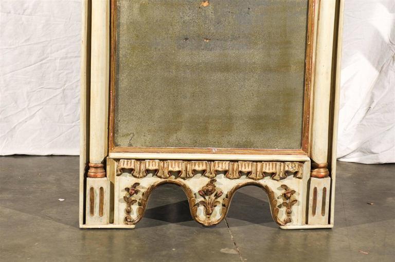 Pair of 19th Century Italian Mirrors 4