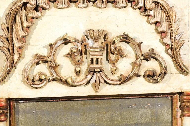 Pair of 19th Century Italian Mirrors 2