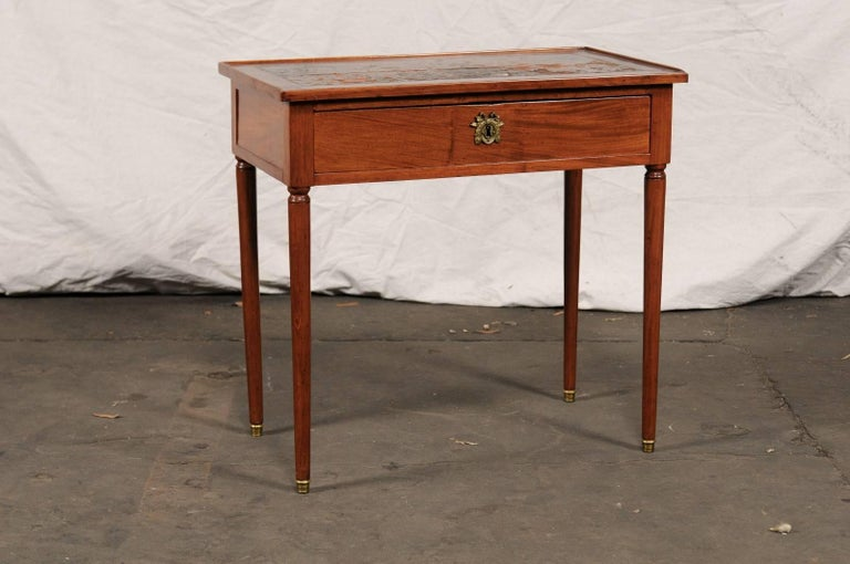 18th Century French writing table