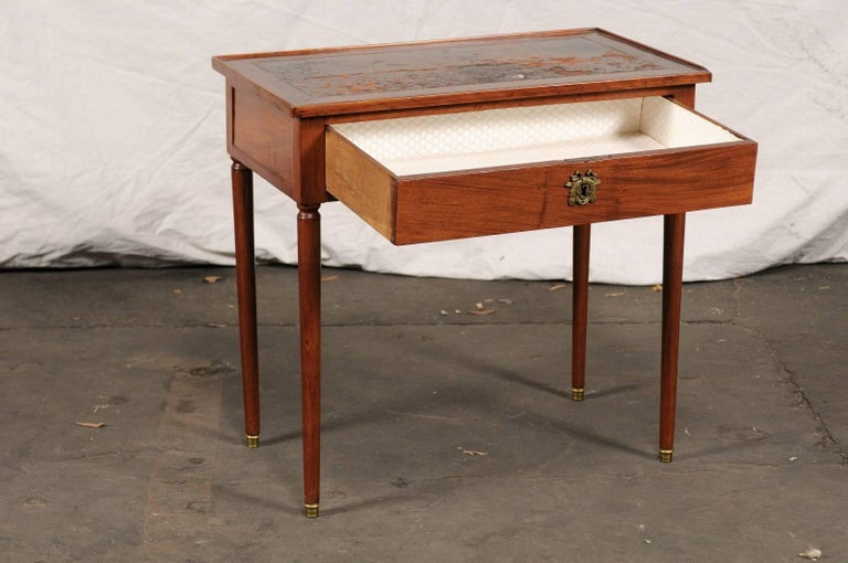 18th Century French Writing Table In Good Condition For Sale In Atlanta, GA
