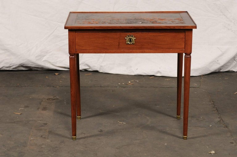 18th Century French Writing Table For Sale 1