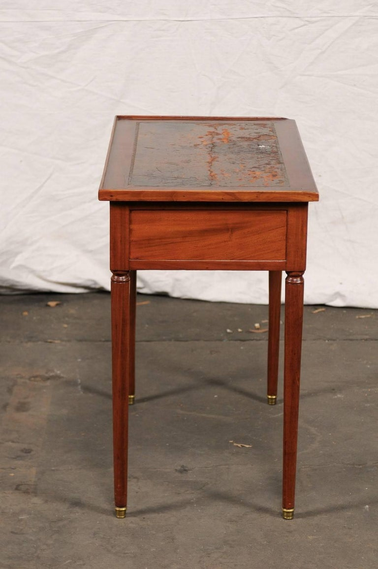 18th Century French Writing Table For Sale 2