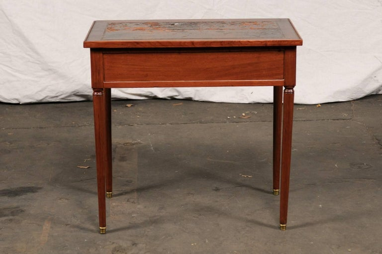 18th Century French Writing Table For Sale 4