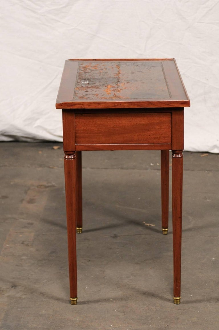 18th Century French Writing Table For Sale 5