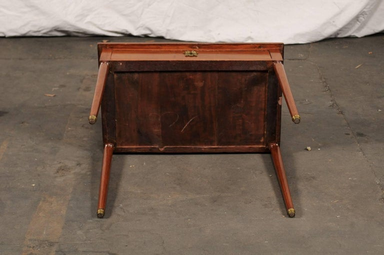 18th Century French Writing Table For Sale 6