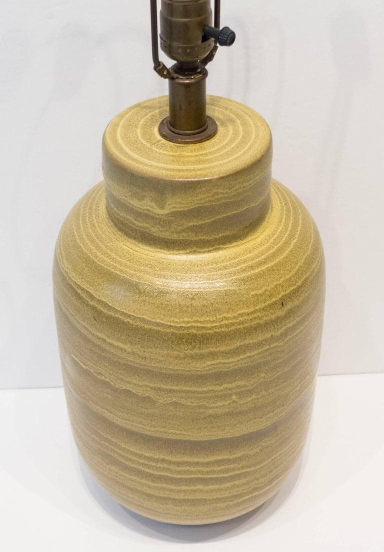 Mid-Century Modern Design Technics Table Lamp For Sale
