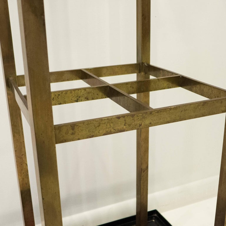 Early 20th Century Secessionist Coat Stand For Sale