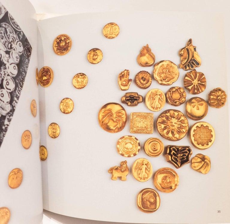 British Line Vautrin Sculptor, Jeweller, Magician Book For Sale