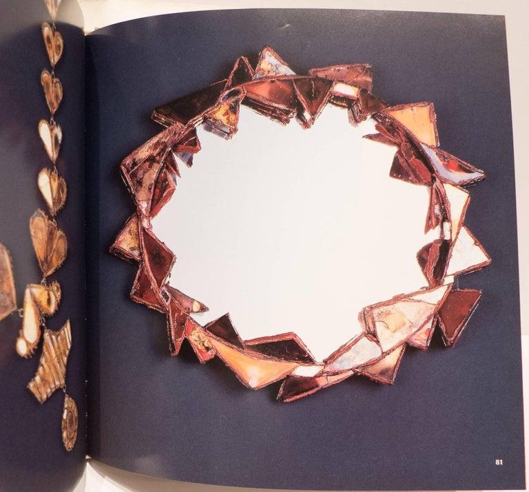 Paper Line Vautrin Sculptor, Jeweller, Magician Book For Sale