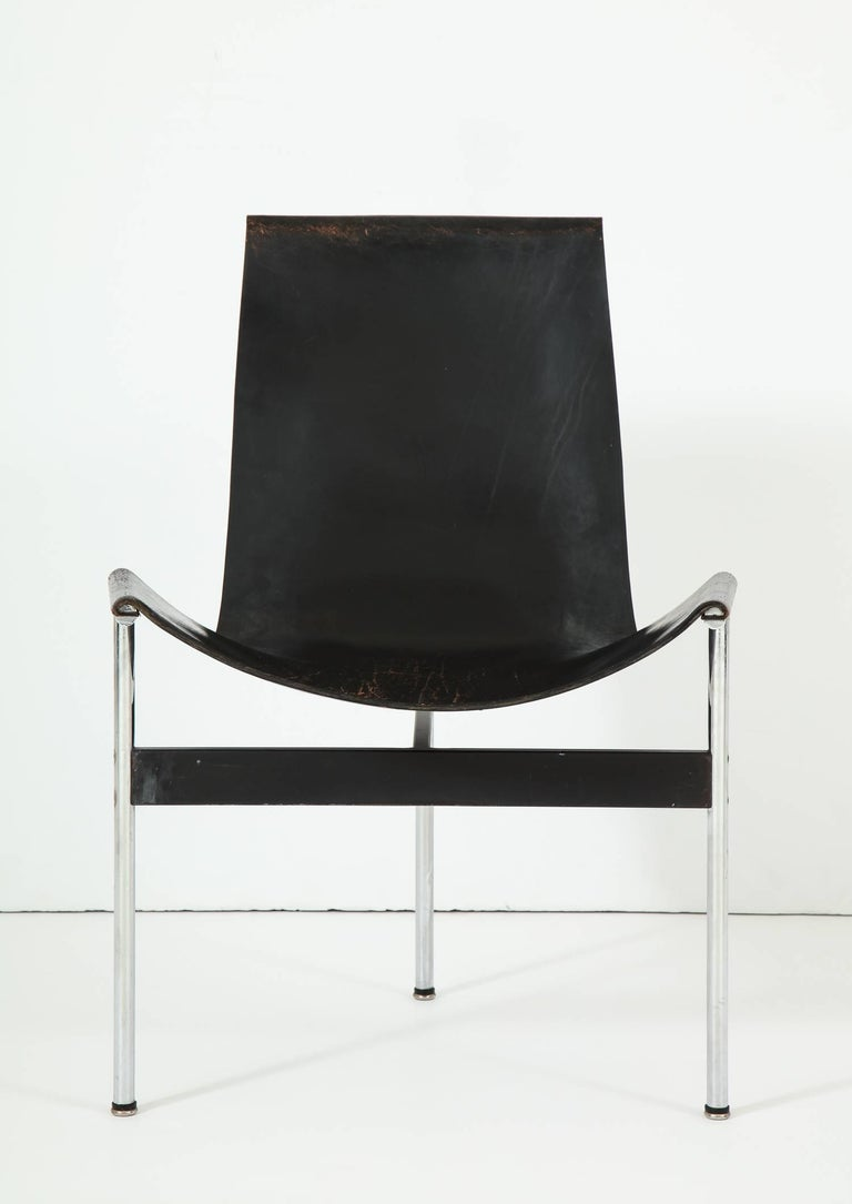 Mid-20th Century Laverne T-Chair by Katavolos, Littell and Kelley For Sale