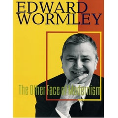 Edward Wormley Exhibition Catalog