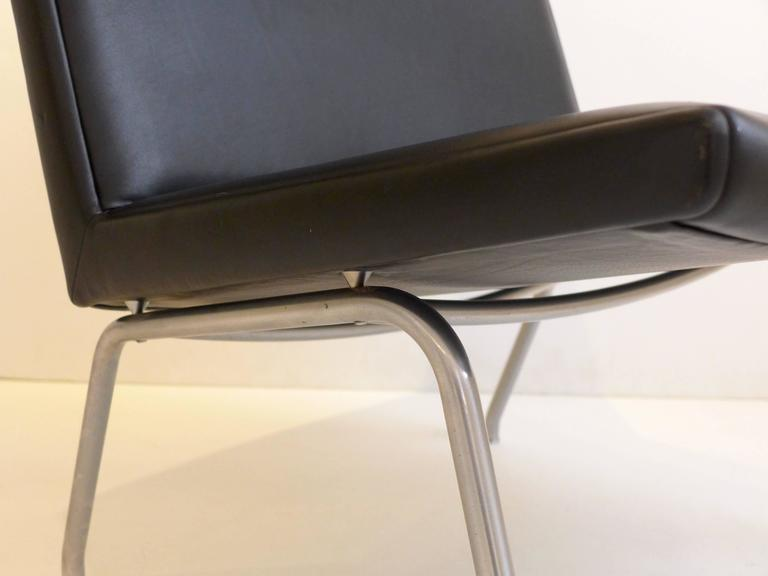 Mid-20th Century Hans Wegner Airport Chair For Sale