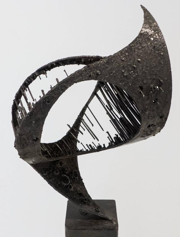 American James Bearden Sculpture,