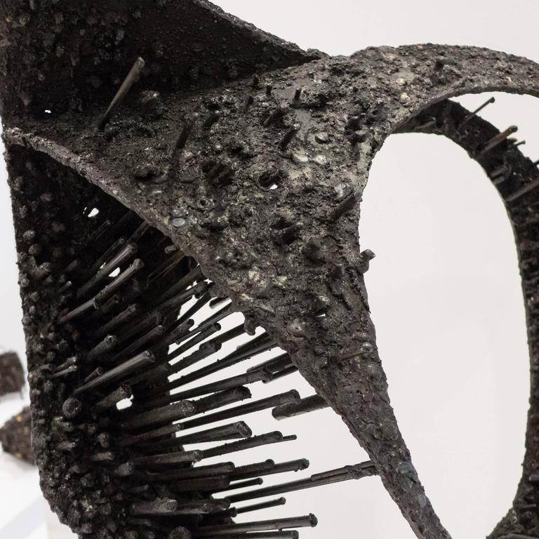 James Bearden Sculpture,
