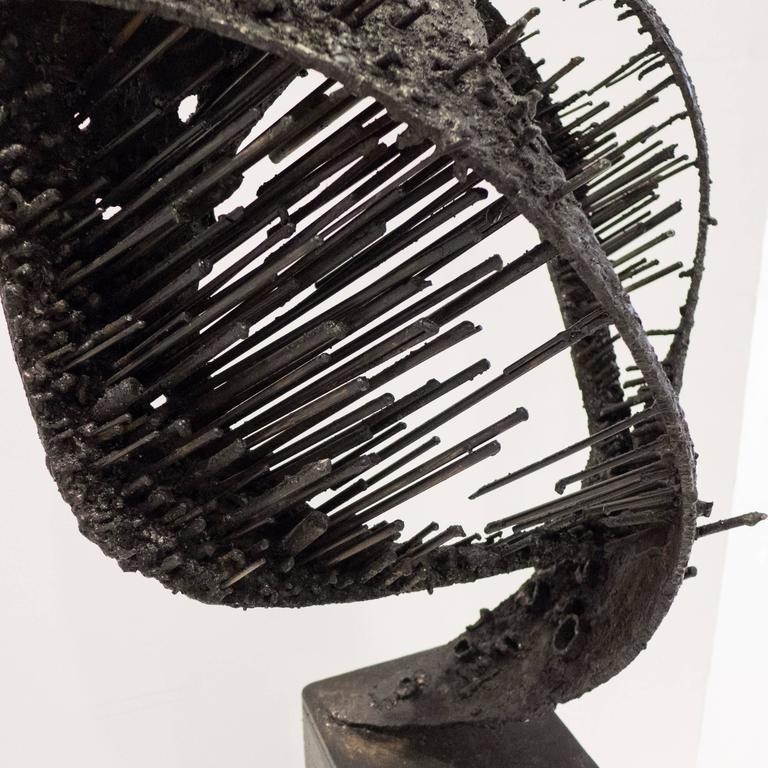 Contemporary James Bearden Sculpture,