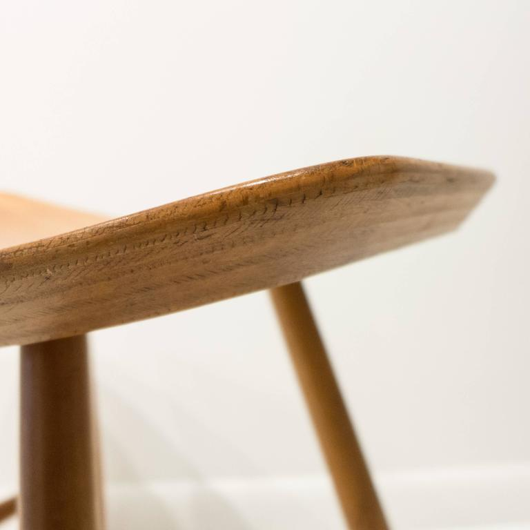 Ejvind Johansson Stool for FDB Mobler 9