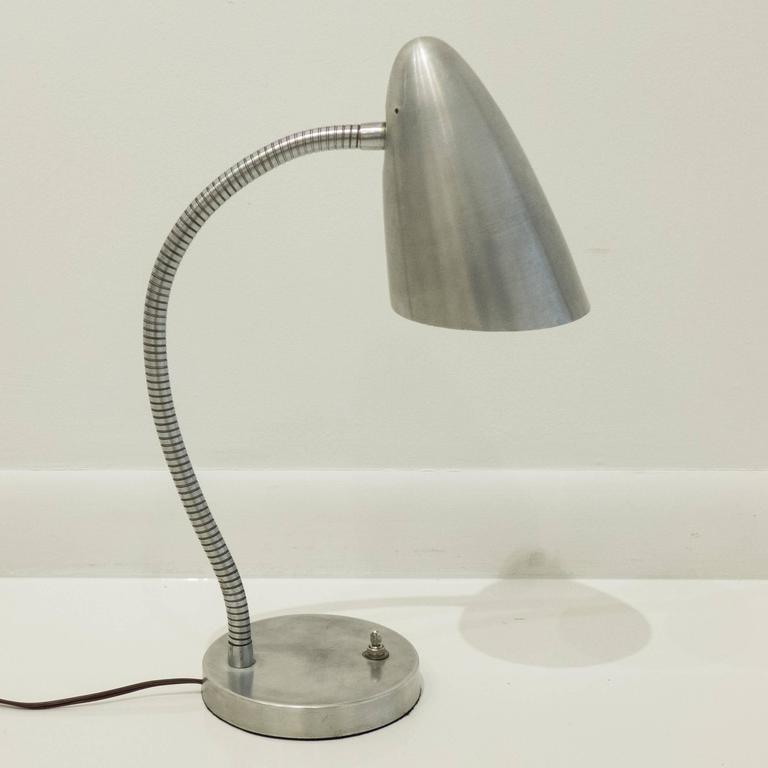 Harry Handler Lamp for General Lighting 3