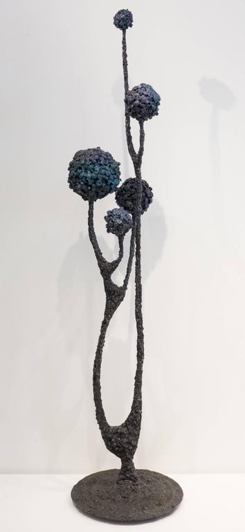 "James Bearden Sculpture ""Colony"" 2"