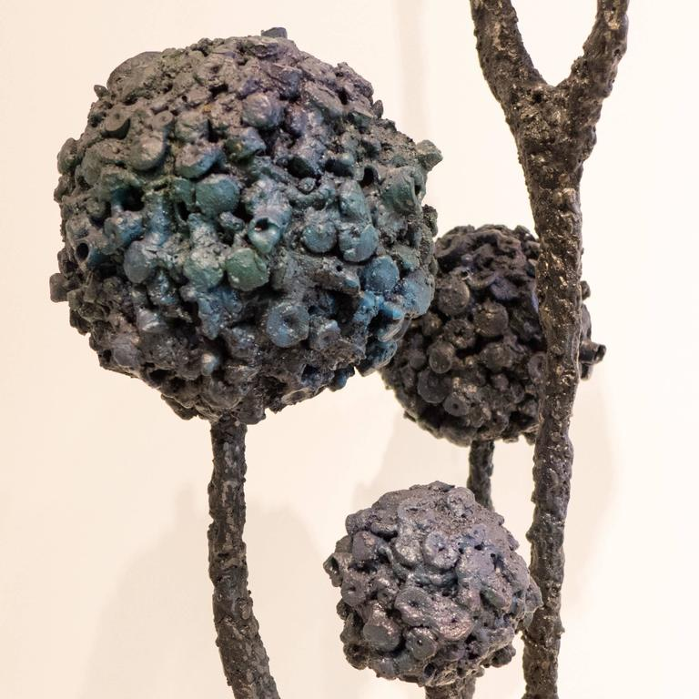 "James Bearden Sculpture ""Colony"" 3"