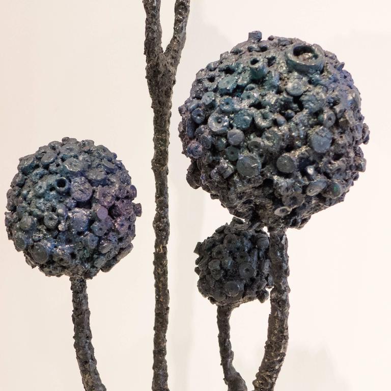 "James Bearden Sculpture ""Colony"" 4"