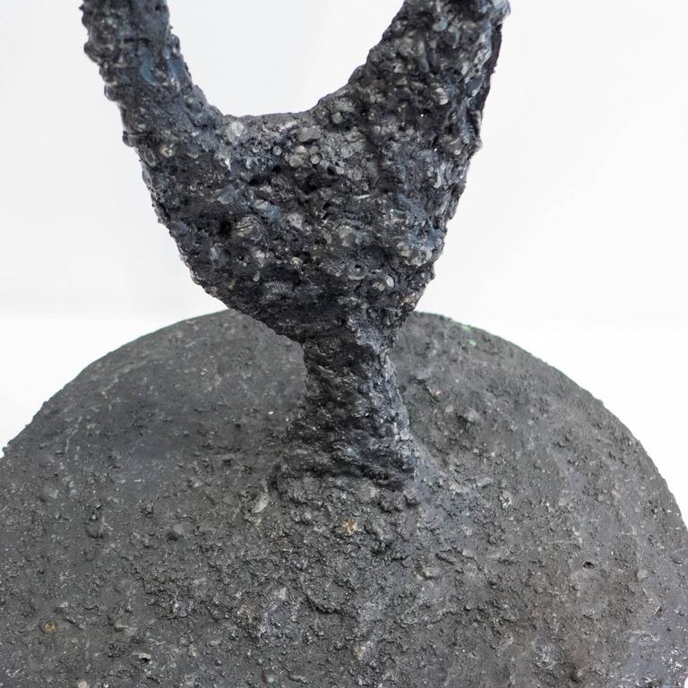 "James Bearden Sculpture ""Colony"" 5"