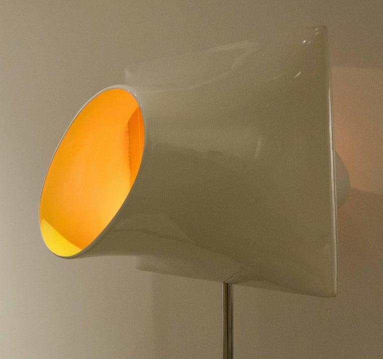 20th Century Karim Rashid Prototype Light Sculpture For Sale