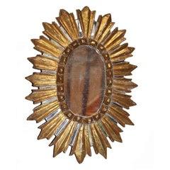 Spanish Colonial Mirror