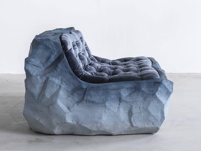 American Drift (Sofa) by Fernando Mastrangelo, 2016 For Sale