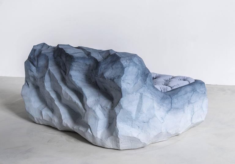 Contemporary Drift (Sofa) by Fernando Mastrangelo, 2016 For Sale