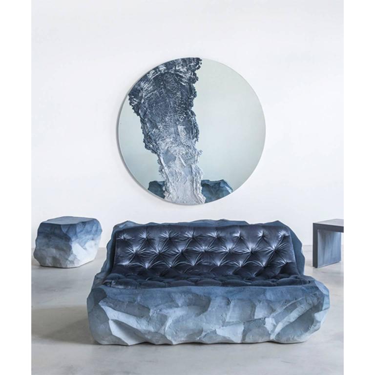 Drift (Sofa) by Fernando Mastrangelo, 2016 For Sale 1